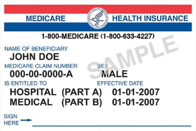 medicare-id-cards