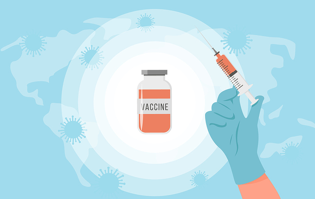 COVID-19 vaccine info for seniors