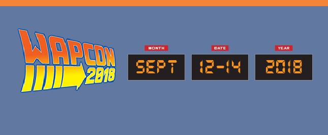 WAPCon2018